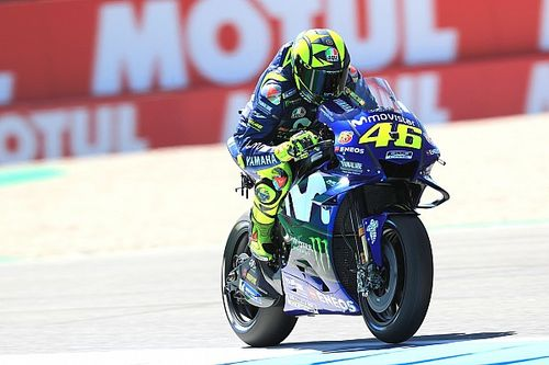 Yamaha less far ahead than feared at Assen
