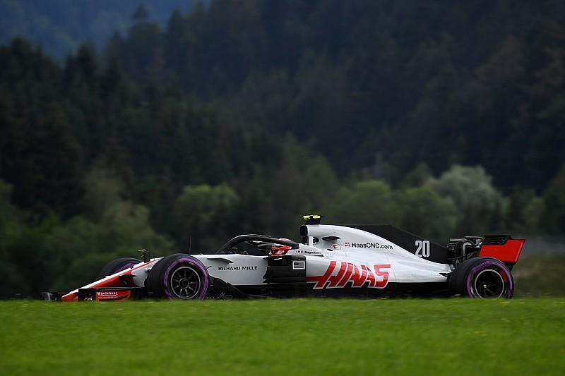 Haas, 5 bin euro para cezası aldı
