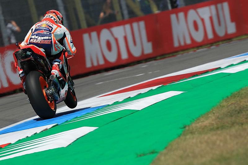 Онлайн ТТ Ассен MotoGP: гонка