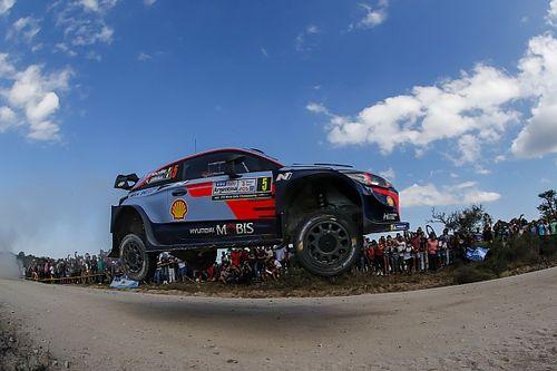 Championnats - Neuville se rapproche, Hyundai creuse l'écart