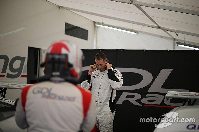 Carrera Cup Italia, Imola: che inizio per GDL Racing!