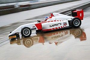 Rockingham British F3: Maini romps to maiden series win