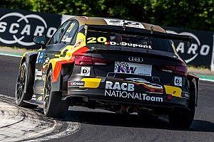 Gilles Magnus vince il concorso RACB e diventa pilota Comtoyou per il TCR Benelux