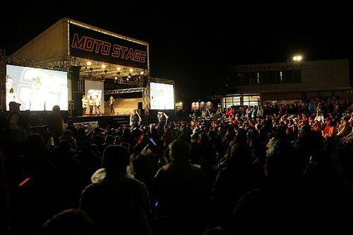 ホンダのマルケス&ペドロサ、MotoGP日本GPの前夜祭への参加が決定