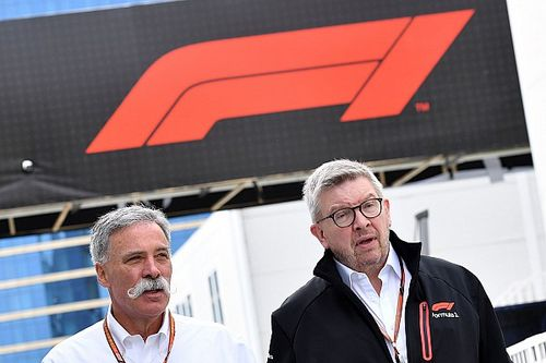 Motoren, Business und Aero: Strategiegruppe plant Formel-1-Zukunft