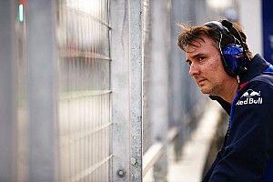 Toro Rosso confirma el fichaje de James Key por McLaren