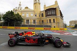 Red Bull y Honda planean nuevas reuniones en el GP de España