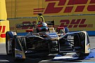 Fórmula E Vergne avanza a la pole por una serie de penalizaciones