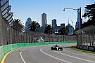 Fórmula 1 Mercedes domina la primera práctica en Australia