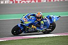 MotoGP Suzuki can now fight for wins, claims Marquez