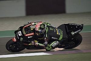"""MotoGP Nieuws Zarco had flashbacks naar Qatar 2017: """"Goed om meer dan zes ronden te rijden"""""""
