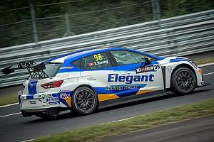 TCR Ultime notizie Asia: l'Elegant Racing Team pronto per la sua seconda stagione