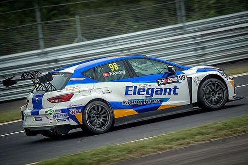 Asia: l'Elegant Racing Team pronto per la sua seconda stagione