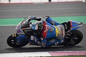 Moto2 in Katar: Alex Marquez fährt Bestzeit, Marcel Schrötter Vierter