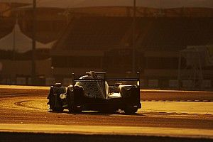 分析:DC车队如何能够赢下LMP2年度冠军