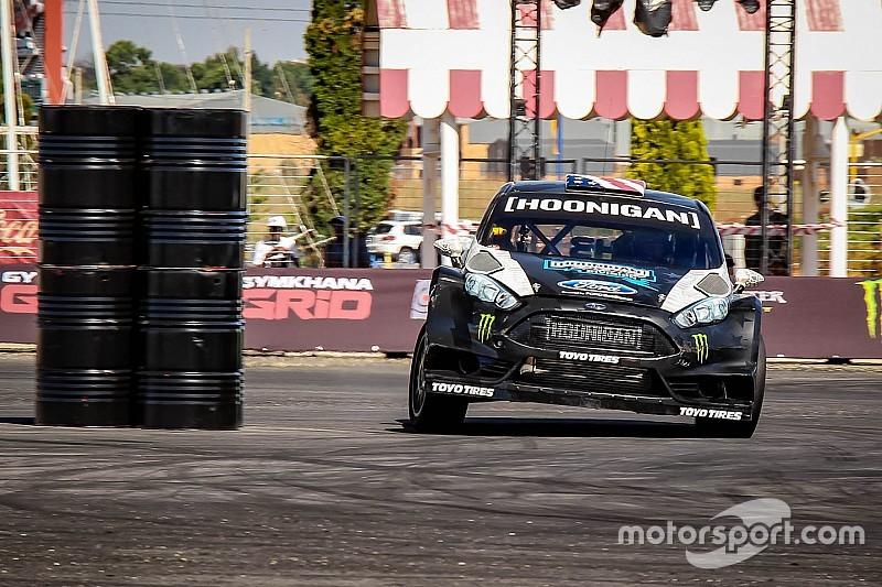 Mindjárt kezdődik a Gymkhana GRiD 2018: A leglátványosabb autóversenyzési forma!