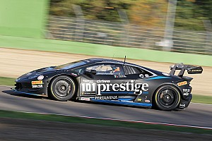 Lamborghini Super Trofeo Qualifiche Finali Mondiali, PRO/PRO-AM: le pole vanno ad Agostini e Breukers