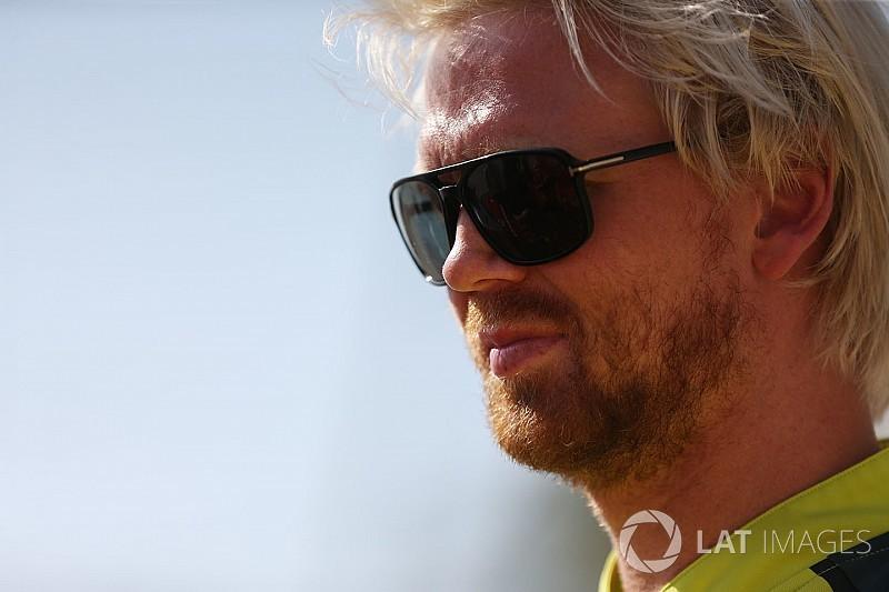 Thiim, Martin join Aston Martin team in Blancpain Endurance