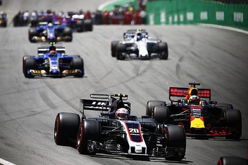 Steiner: F1 hakemlerinin tutarsızlığı gittikçe daha da kötü hale geliyor