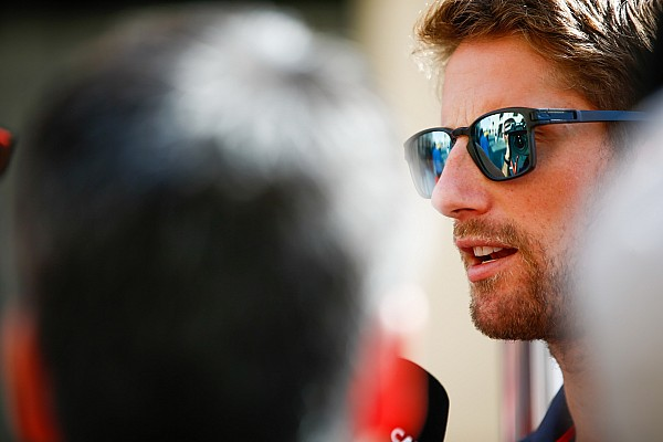 Portrait chinois : qui es-tu, Romain Grosjean ?