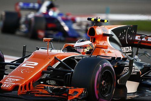 In beeld: Het Formule 1-seizoen 2017 in cijfers