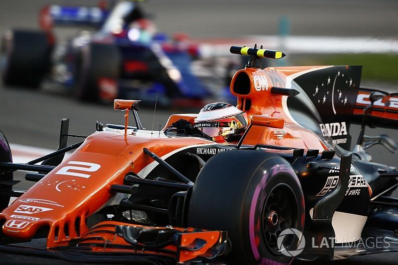 """Hasegawa: """"Il rapporto con Toro Rosso sarà più equo che con McLaren"""""""