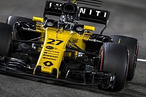 Formule 1 Réactions Hülkenberg offre à Renault une inespérée 6e place!