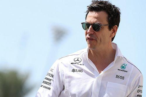 Wolff: Kadınlara özel yarış serisi, kadınların F1'e giriş şansını azaltır