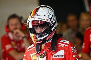 """Vettel: Ferrari'nin şampiyonluk için atacağı son adım """"en zoru"""" olacak"""