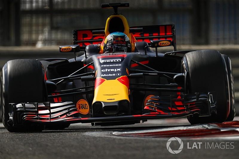 """Ricciardo : """"Pas de craintes"""" sur l'équité Red Bull avec Verstappen"""