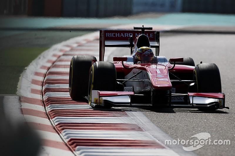 Leclerc chiude una stagione da record vincendo la Sprint Race
