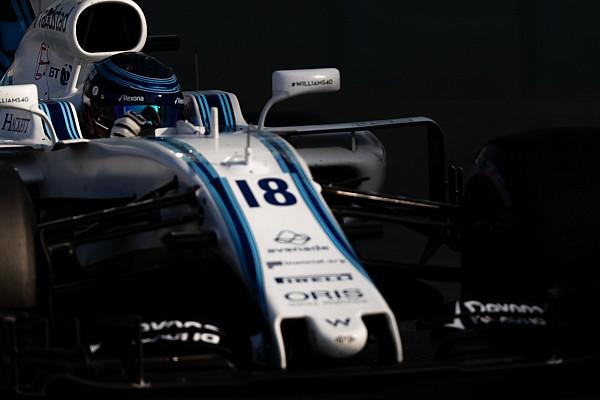 Williams: una stagione fra (pochi) alti e (tanti) bassi