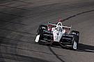 IndyCar IndyCar-Meister Newgarden: