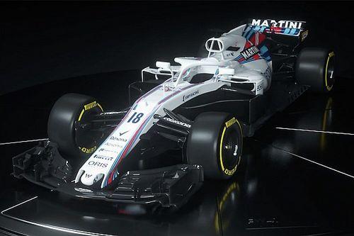 """تحليل تقني: مميّزات سيارة ويليامز """"اف.دبليو41"""" الجديدة"""
