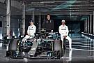 Mercedes F1 W09: Schluss mit dem Diva-Verhalten?