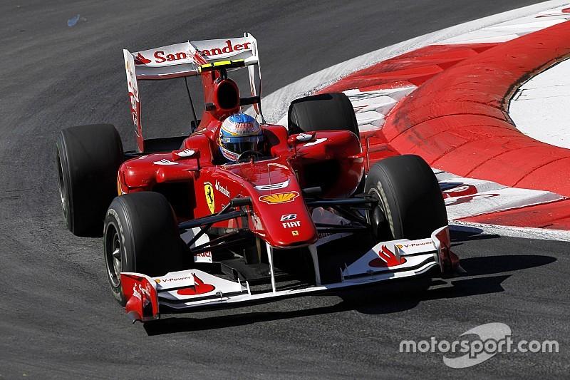 Alonso még mindig nagy kedvenc a Ferrari rajongóinál?