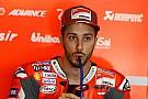 MotoGP Dovizioso: Jók a benyomásaim a vázzal