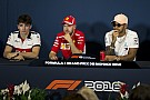 Formule 1 Räikkönen, Leclerc, Hamilton: Vettel sur son possible équipier 2019