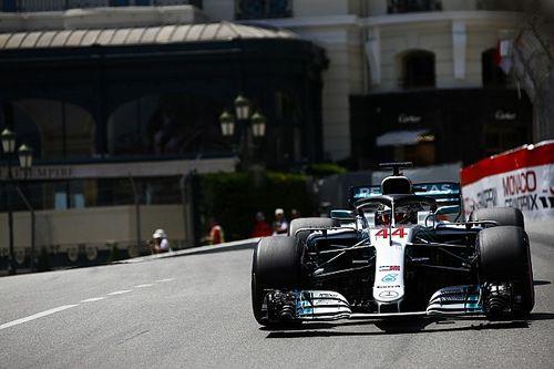 """Hamilton: """"Mi piace pensare di aver fatto la differenza in qualifica"""""""