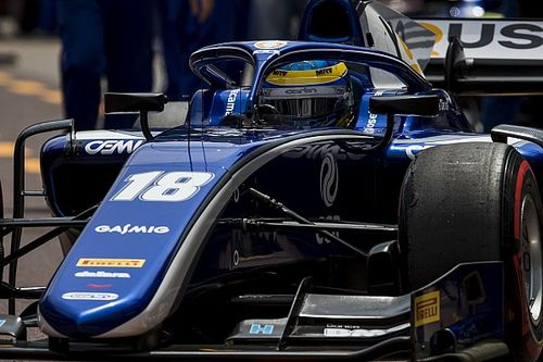 Sette Camara é liberado para correr em Paul Ricard