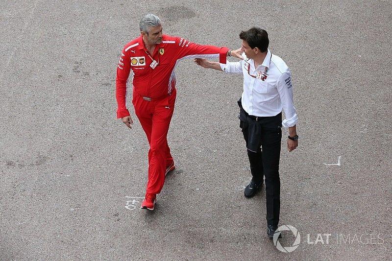 La F1 promete a los equipos firmar la nueva normativa para 2021 en junio