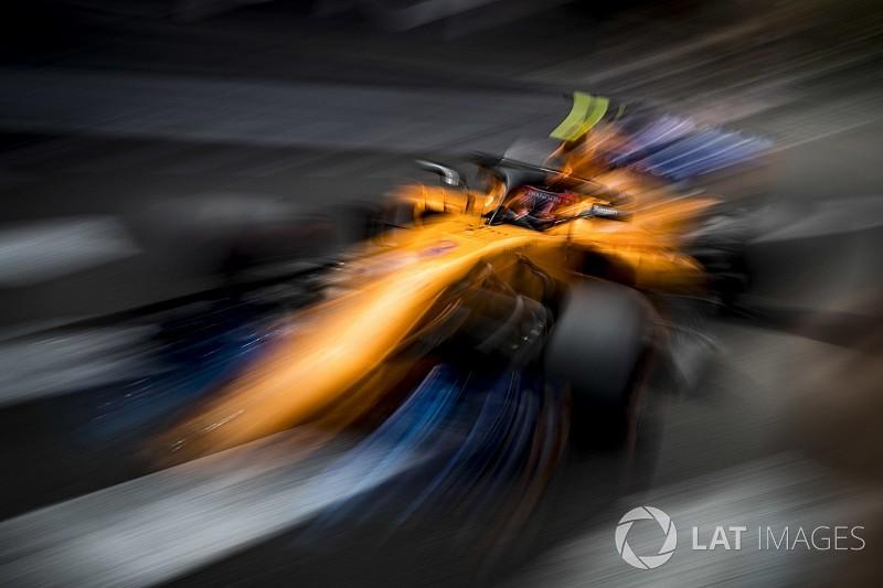 Hakkinen gecharmeerd van Vandoorne, verwacht McLaren terug vooraan