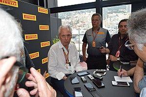 """Tronchetti Provera: """"La F1 è fatta da cicli, ma il mondiale 2019 non è ancora deciso"""""""