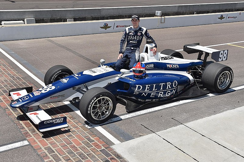 "Bryan Herta: There is ""real interest"" in Colton within IndyCar"