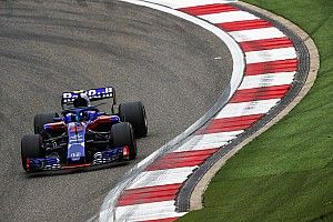 "Gasly: Toro Rosso-Honda alami ""kemunduran besar"""