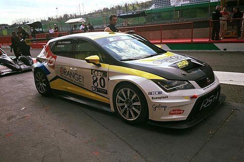 Al Mugello in Classe TCR si impone la SEAT León del team RS+A