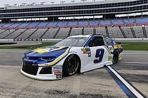 NASCAR hits Chase Elliott with L1 penalty for rear window issue