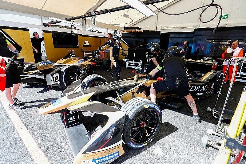 La FIA monitorerà in video il cambio vettura