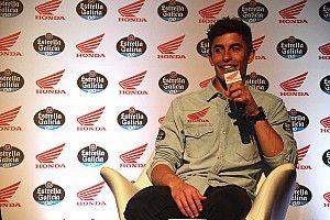 """Márquez se defende de polêmica: """"não faria nada diferente"""""""