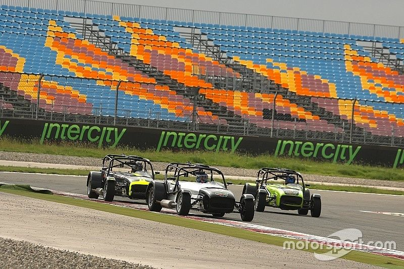 Intercity Platinium Cup'ta ilk ayak tamamlandı
